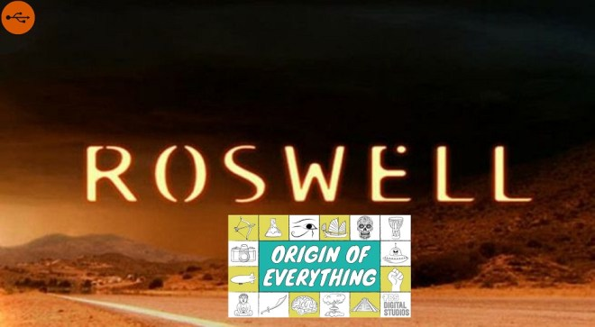 #Roswell, the origin of everything Original article by Alessandro Brizzi.