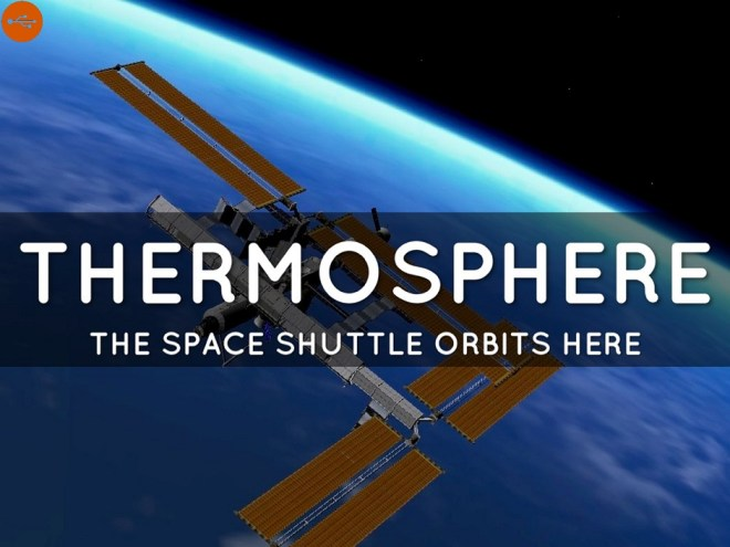 thermosphere