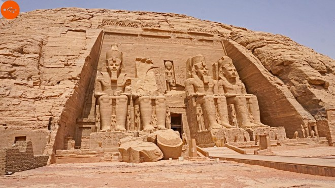 Abu Simbel, definition and study. A-Z index of Cognitio.