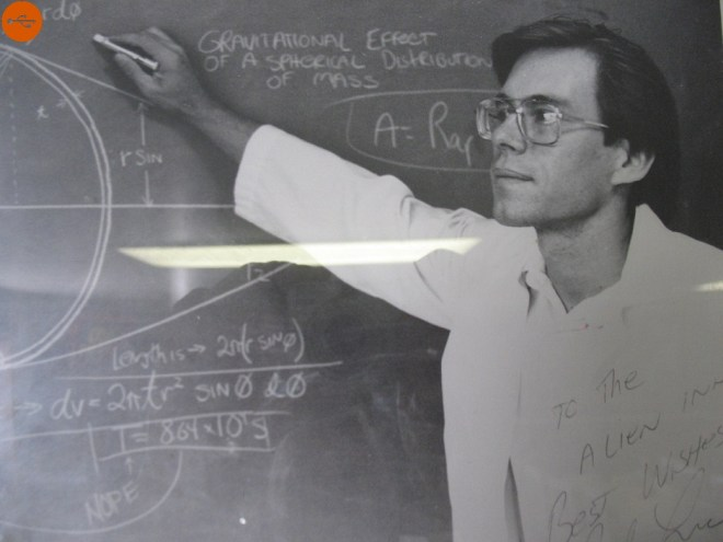Bob Lazar, definition and study. A-Z index of Cognitio.