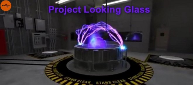 Looking Glass Project