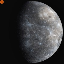 Mercury, definition and study. A-Z index of Cognitio.