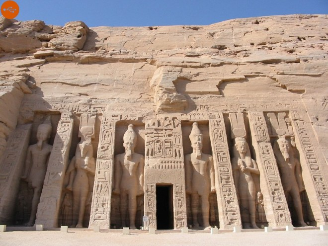 Minor temple