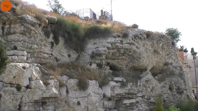 Mount Golgotha