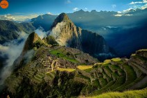 Machu Picchu, definition and study. A-Z index of Cognitio.