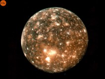 Callisto, definition and study. A-Z index of Cognitio.