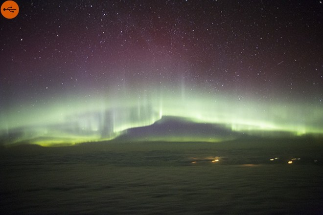 Northern Lights, definition and study. A-Z index of Cognitio.