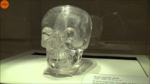 Crystal skull, definition and study. A-Z index of Cognitio.