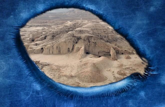 Akkad, the city of the Anunnaki? Original article by Alessandro Brizzi.