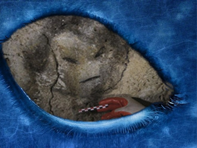 Discovery in the cave of the island of Mona in Puerto Rico, dimensional portals Original article by Alessandro Brizzi.