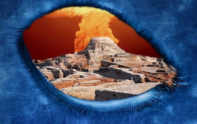 Mohenjo-daro, definition and study. A-Z index of Cognitio.