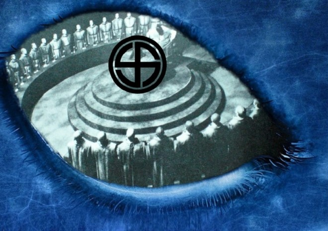 Thule Society, the precursors of Nazism and the ancient Aliens Original article by Alessandro Brizzi.