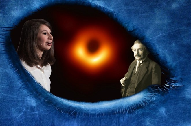 Black hole discovered, and the mysterious question of the chosen ... Original article by Alessandro Brizzi.