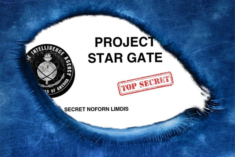 Project Stargate, remote viewer reveals the details of the
