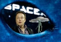 Elon Musk, speaks of Extraterrestrials and Area 51