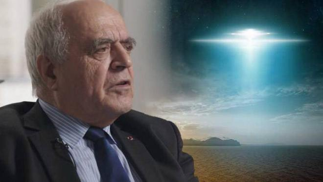 French secret services, former director says: UFOs come from parallel worlds!