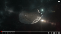 """Scientists declare: """"Extraterrestrial probes could be hiding in Asteroids near EARTH"""""""