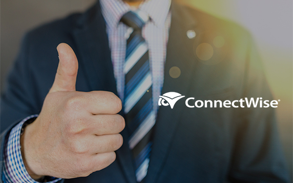 Cognition360 ConnectWise Marketplace review banner   Transformer