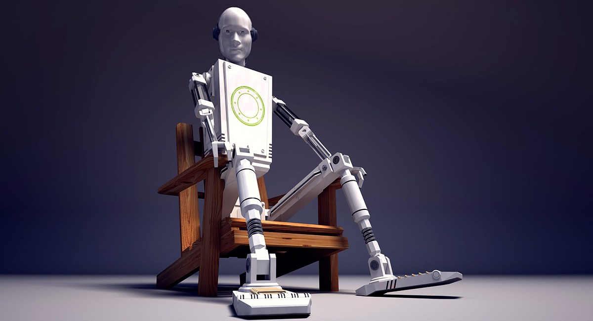 rpa robotic process automation insurance