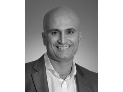 Raj Verma, chief operating officer at Apttus. (Credit: Apttus)