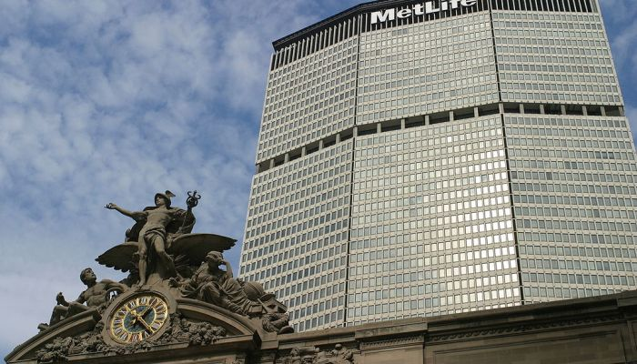 MetLife Asia to work with WorkFusion on robotic process automation (RPA) and cognitive solutions in the insurance space. (Photo credit:Jnn13)