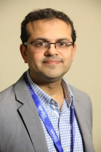 """Photo: Ashim Gupta, newchief customer success officer at UiPath, calls RPA a """"game-changer for business operations and cost productivity."""" (Photo credit: UiPath)"""
