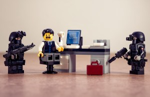Financial Crime Suspicious Activity Monitoring (Image credit: www_slon_pics / Pixabay)