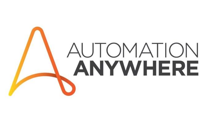 Automation Anywhere. (Photo credit; (PRNewsfoto/Automation Anywhere)