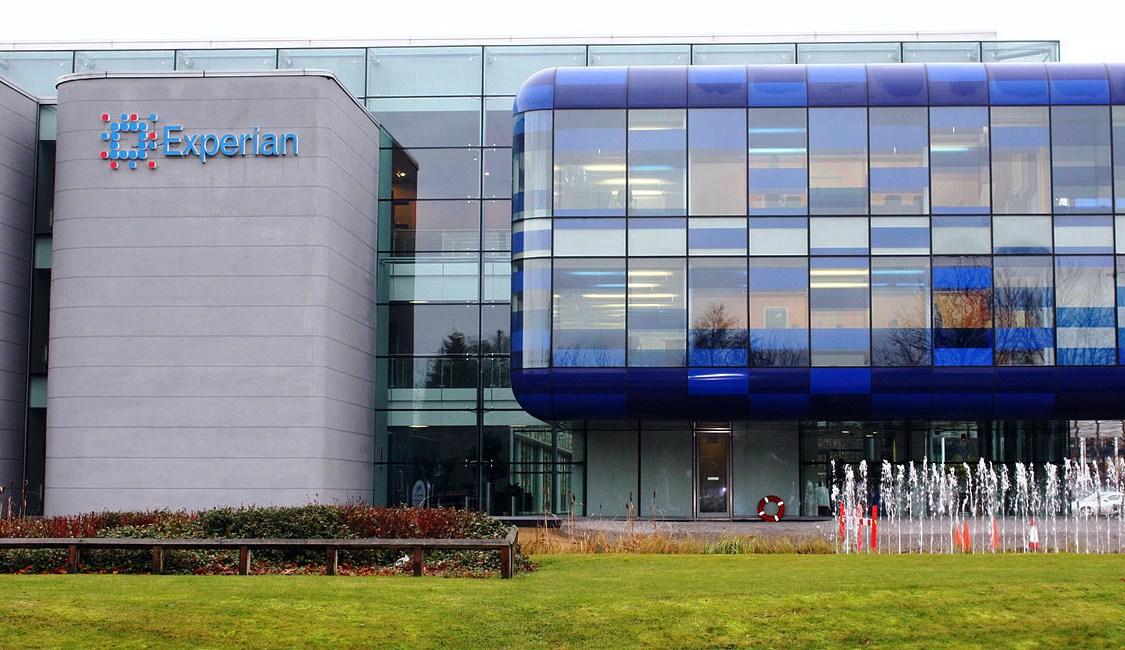 Photo: Experian's main U.K. office, the Landmark House, inNottingham.(Credit: Martine Hamilton Knight)