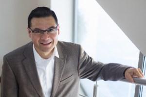 Hugo Simg Atilano is the Director of Corporate Sales of Latin America at MediaTek