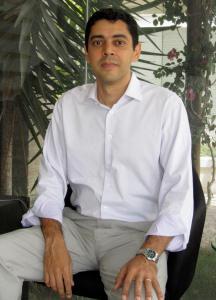 Alexandre Menezes, Founder and Chief Marketing Officer, IVIA Serviços de Informática Ltda