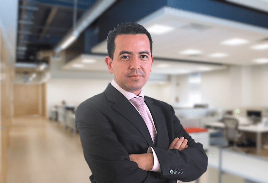 ETEK International Corporation has announced the appointment of Juan Camilo Reyes as the new Chief Revenue Officer (CRO) for Latin America.