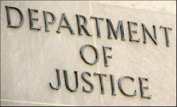 The Department Of Justice Escalating Criminalization Of Speech