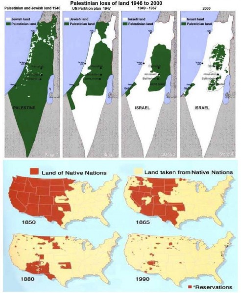 Why I Care About Israel's Occupation Of Palestine