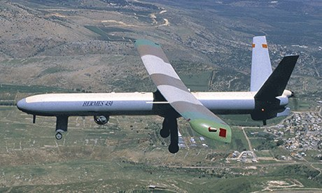 I Worked On The US Drone Program: The Public Should Know What Really Goes On