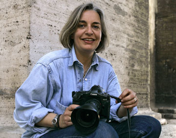Honoring Anja Niedringhaus: This Brave Woman Gave Her Life To Bring You The News (Truth)