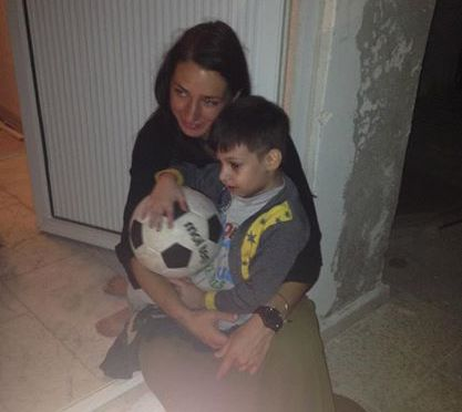 Kali Rubaii's Urgent Request: Medical Support For Internally Displaced Iraqis