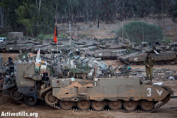 Israel War Profit: Palestine As Experimental Sites For Arms Dealers Backed By Intellectuals.