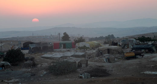 Stop Israeli Home Demolition In Susiya Village, Palestine