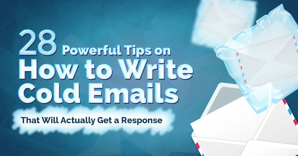 How to write an email that will get a response