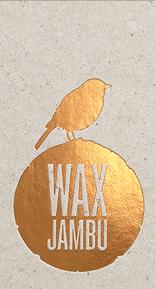 Wax Jambu Logo