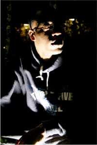 DJ Tendai