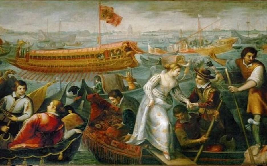Ελένη Παλαιολογίνα, η βασίλισσα της Κύπρου – Cognosco Team
