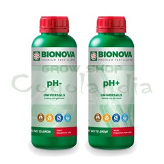 Reguladores PH 2