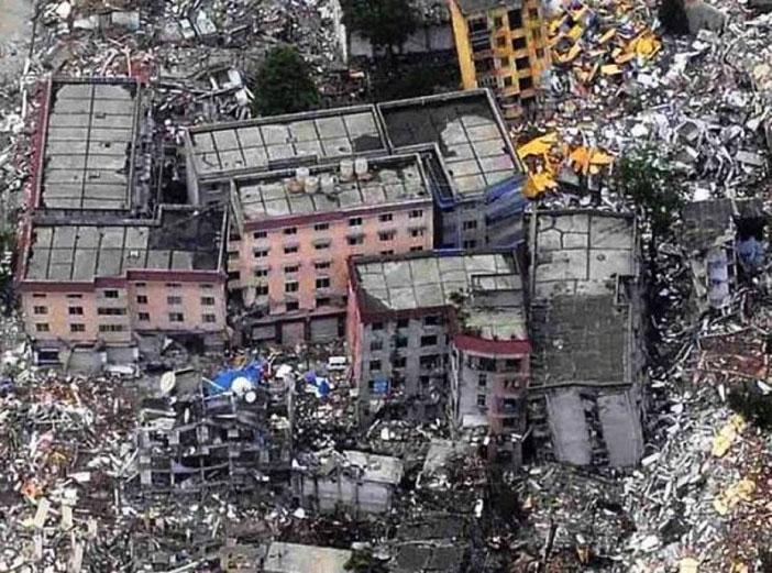 Ekstrem Depremler