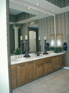 Full-Height-Full-Width-Vanity-Mirror-and-Tile-Surround