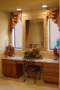 Tile-Surround-Make-Up-Vanity-Mirror