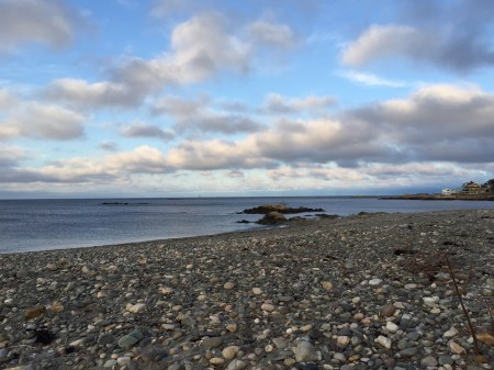CCT: Scott's Shore, 4-1-16
