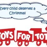 Cohasset Police Collecting Toys-for-Tots at Police Station