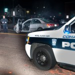 Weymouth female arrested following pursuit
